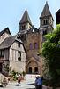Conques - Sainte-Foy