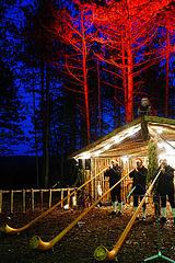 Waldweihnacht - Forest Christmas Market