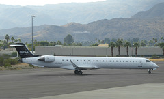 N943LR at Palm Springs - 27 November 2019