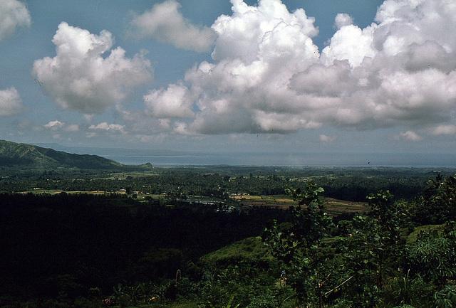 Bali die immer grüne Insel im Pazifik