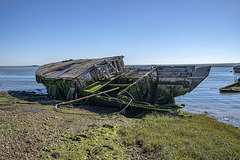Medway wreck