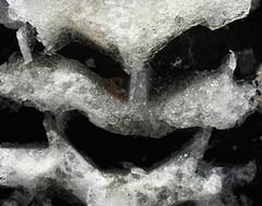 Icy Pareidolia