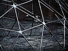 Blue geodesic
