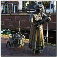 Fischfrau