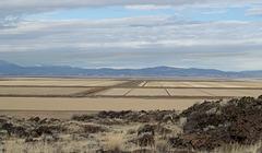 Lava Beds Natl Mon Capt Jacks (Modoc War) Stronghold, CA (1011)