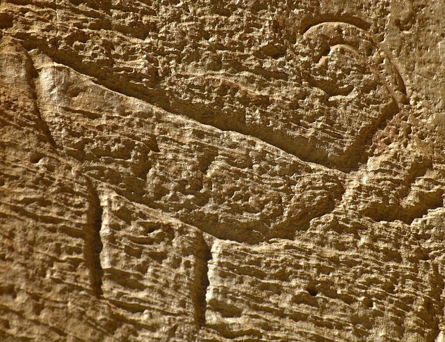 El Morro Petroglyph