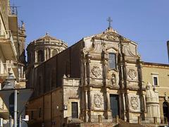 Saint Francis of Assisi Church.
