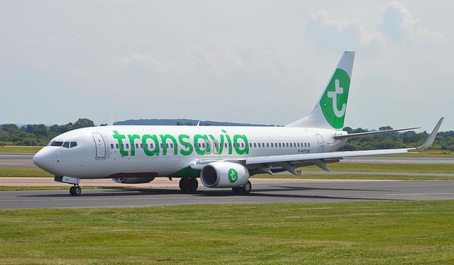 Transavia HTVB