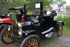 Monsieur Ford