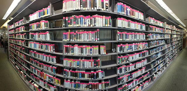 Audiobooks - Los Angeles Public Library (0297)