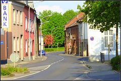 Village  swing