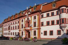 Erfurt, Kurmainzische Statthalterei