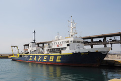 R/V Aegaeo @Piraeus