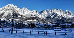 H.F.F. - in Ellmau (Tyrol)