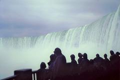 Niagara Falls / Chutes canadiennes du Niagara