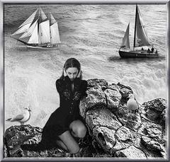 Le chant de la mer************