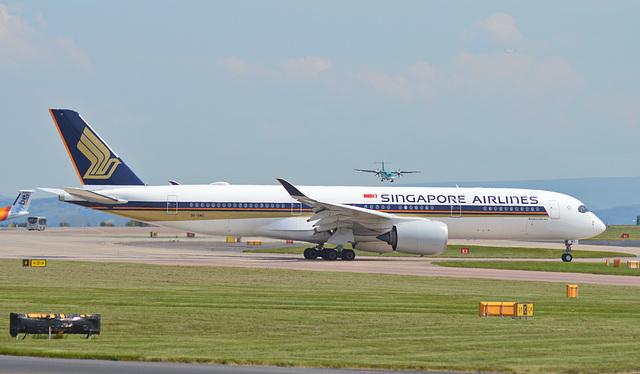 Singapore SMG