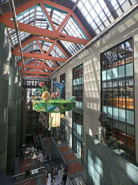 Los Angeles Public Library (0249)