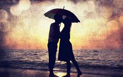 SERENADE TO RAIN