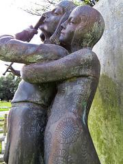 chiselhurst cemetery, london
