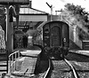 Great Central Railway Loughborough Leicestershire 13th September 2017