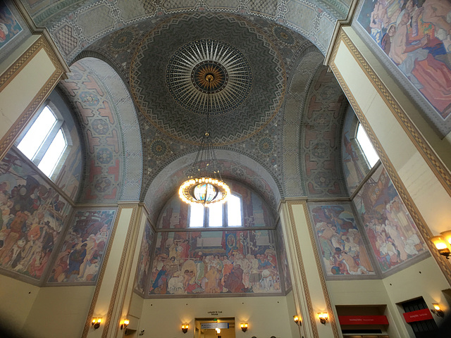 Los Angeles Public Library (0257)