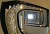 Treppenspirale im Holstenhof - Staircase #40/50