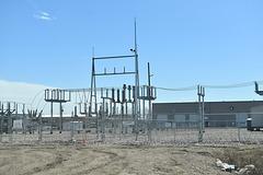 CMH Brier Park MHS-7 Substation
