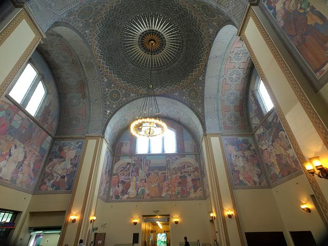 Los Angeles Public Library (0259)