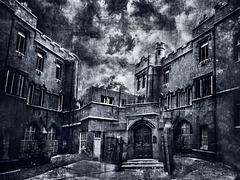 Architecture of dreams ...4