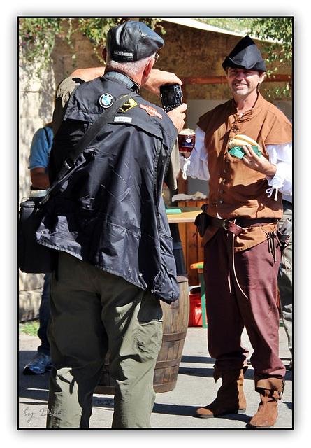 The Man Who Shot Robin Hood (◕‿-)