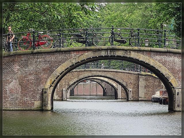 Amsterdamse bruggen
