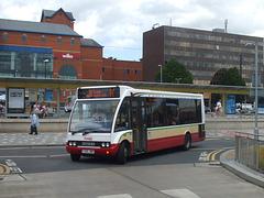DSCF0506 Rosso (Rossendale Transport) YJ05 JWD