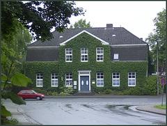 Aurich - Haus an der ''Von-Jhering-Straße''