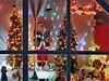 Morgen kommt der Weihnachtsmann ... Tomorrow Santa's coming ...