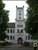Auricher Schloss (heute Landgericht Aurich)