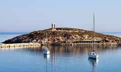 Naxos/Cyclades - Portara