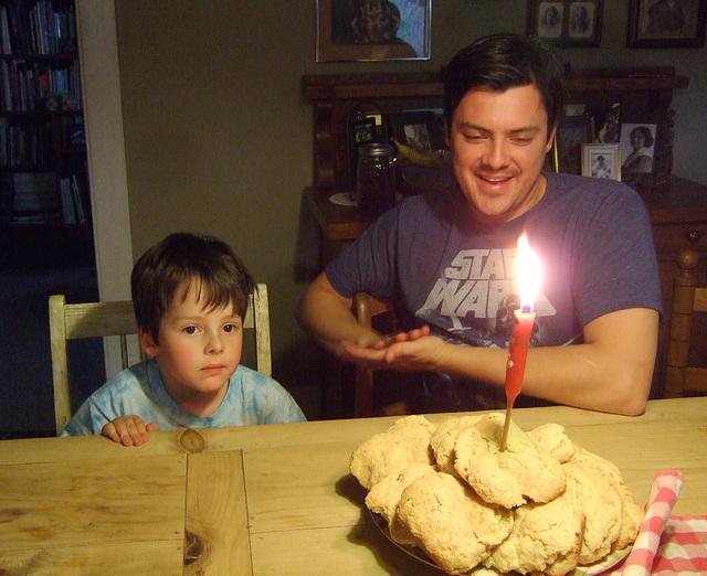 Happy Birthday to Gabe #2