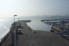 Haldon Pier, Torquay