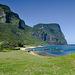 Lord Howe peaks
