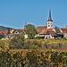 Mittelbergheim, Alsace, France - 2017-11-01 1250294