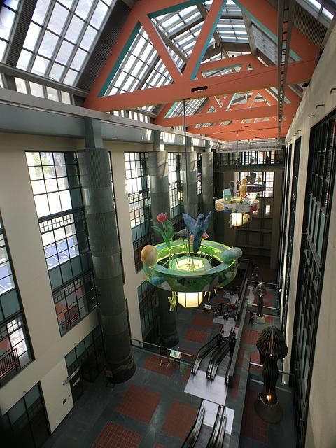 Los Angeles Public Library (0292)