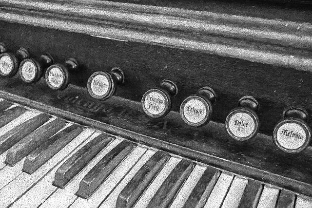 Heritage Village Church Organ Stops 032316-002