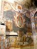 Salamanca- Old Cathedral- Mural
