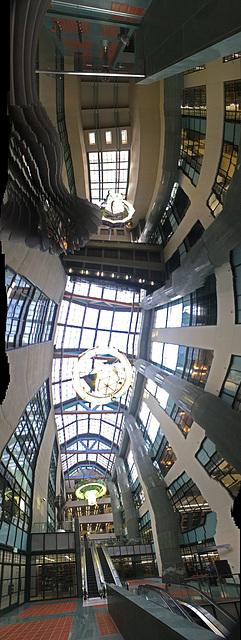 Los Angeles Public Library (0304A)