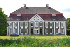 Rumpshagen, Gutshaus