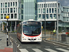 DSCF0583 Rosso (Rossendale Transport) YN05 GXU