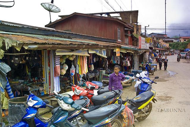 Phou Khoun