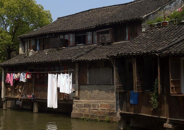 Wuzhen Homes
