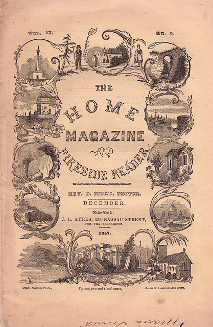 The Home Magazine